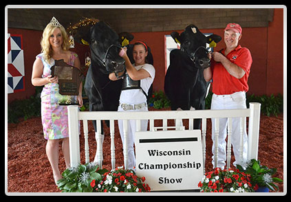 photo of All Wisconsin State Show